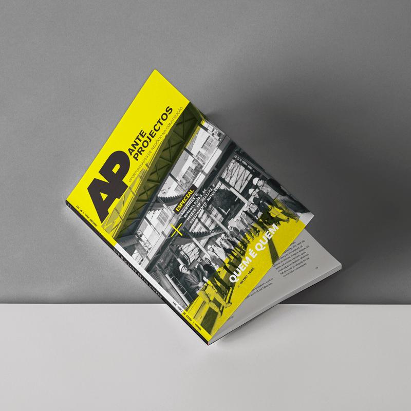 Revista Anteprojectos