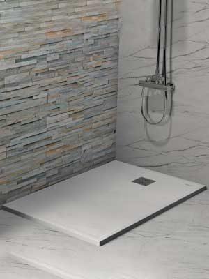 Shower Trays Rectangular