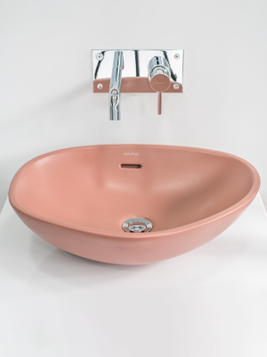 Washbasins Standing