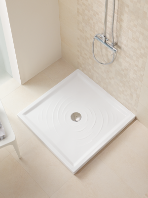 Shower Trays Square
