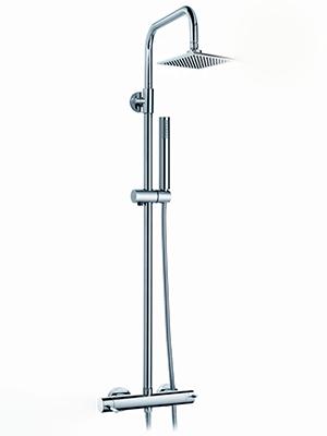 Taps Column Shower Mixer